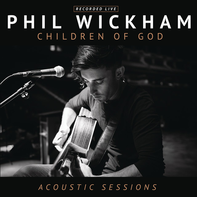 Children of God Acoustic Sessions