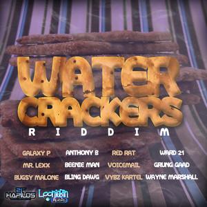 Water Crackers Riddim