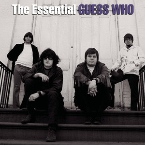 The Essential Guess Who album