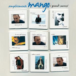Semplicemente Mango album