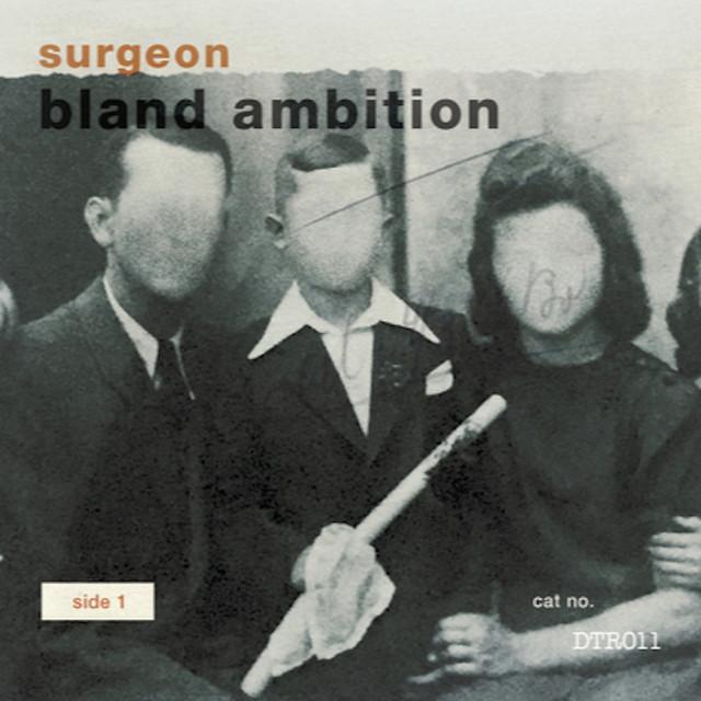 Bland Ambition