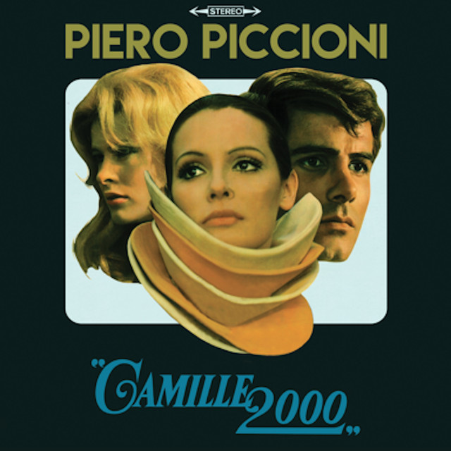 Camille 2000 (Tape Remasters)