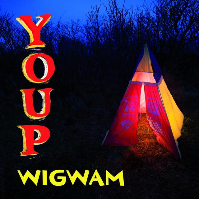 Wigwam Albumcover