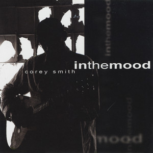 Corey Smith Something To Lose (2004) cover