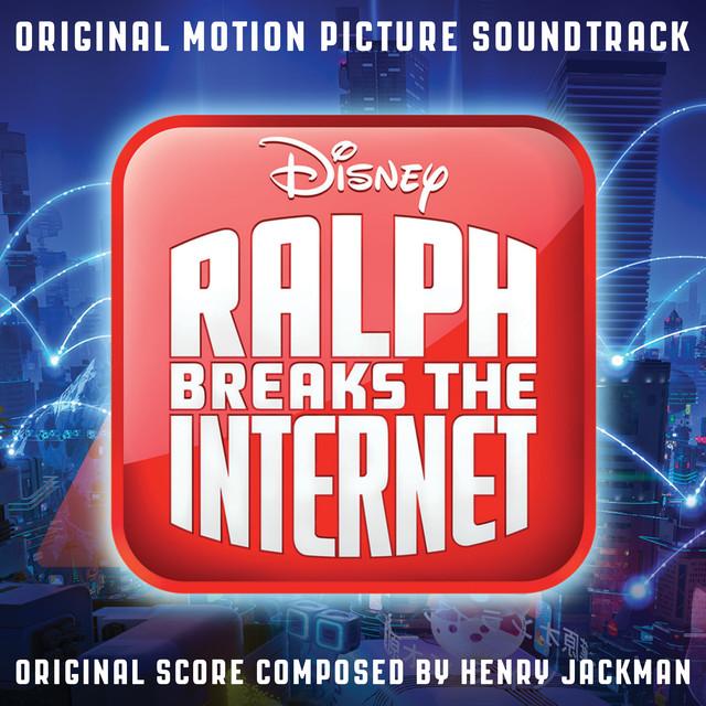 Wifi Ralph (Banda Sonora Original)