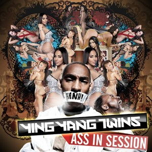 Ass in Session Albumcover