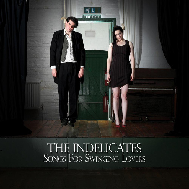 The Indelicates tickets and 2018 tour dates