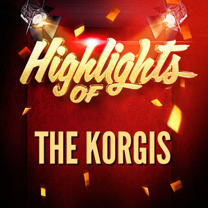 Highlights of the Korgis