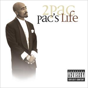 Pac's Life Albumcover