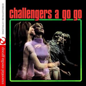 Challengers A Go Go (Remastered) album