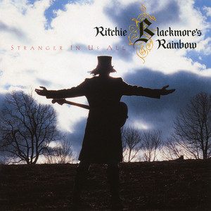 Ritchie Blackmore's Rainbow Ariel cover