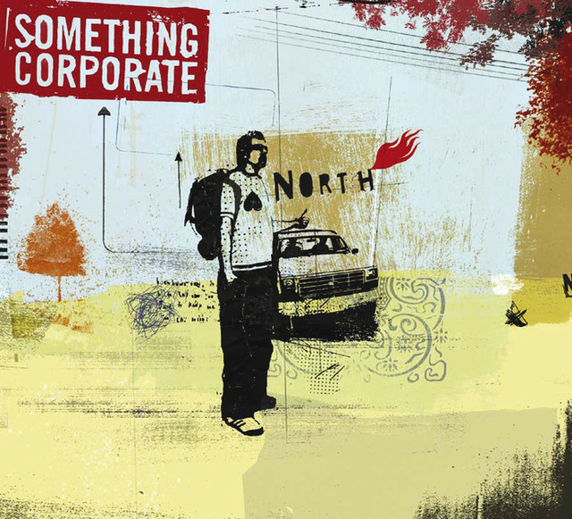 Runaway Feat Khalid: North (International Version) Album By Something Corporate