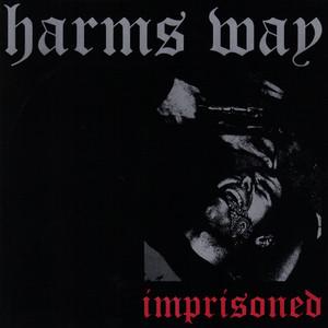 Imprisoned Albumcover
