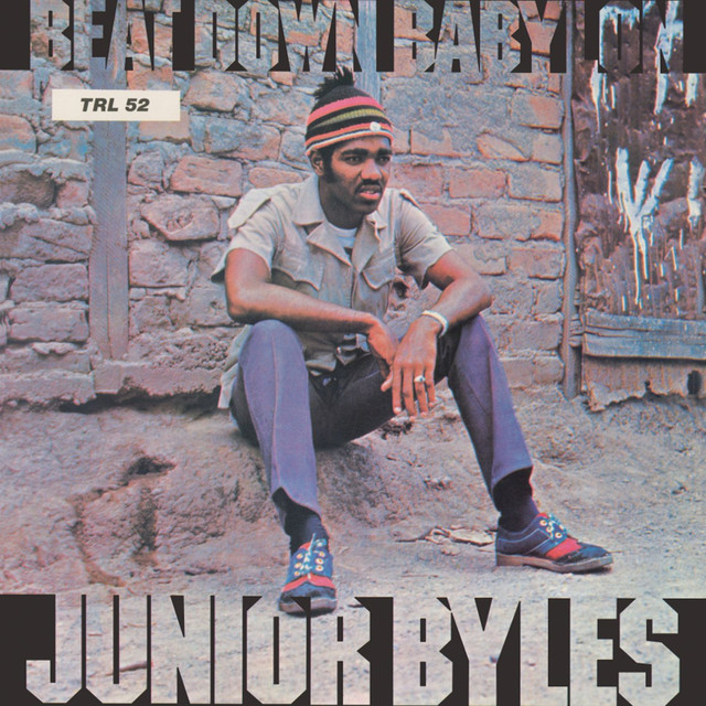 Junior Byles