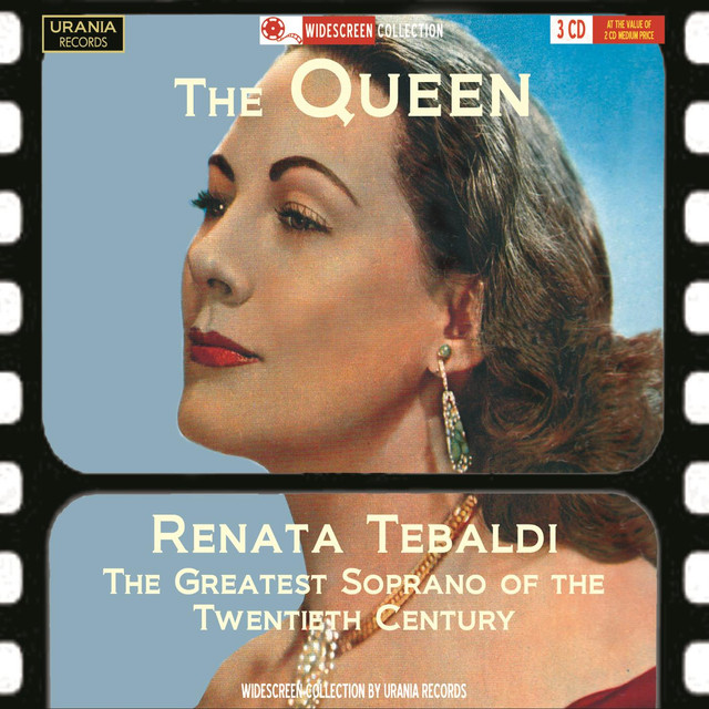The Queen (Recordings 1949-1960)
