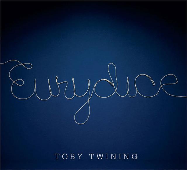 Toby Twining