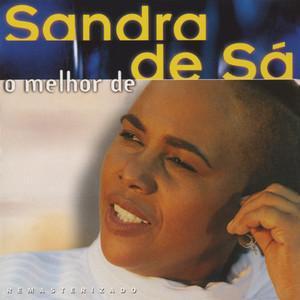 O Melhor De Sandra De Sá album