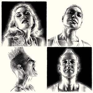 No Doubt Dreaming the Same Dream cover