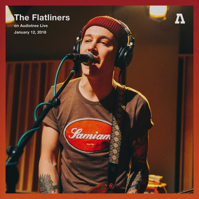 The Flatliners on Audiotree Live