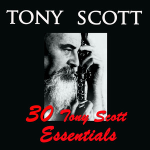 30 Tony Scott Essentials album