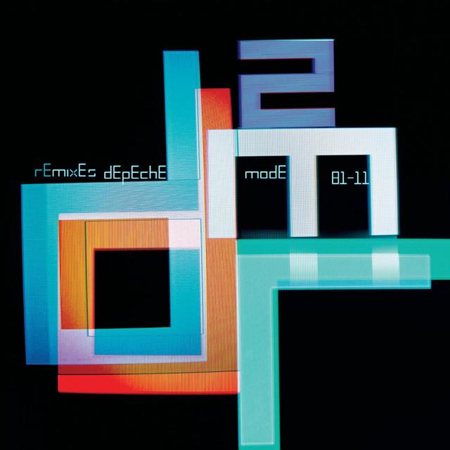 Depeche Mode - Remixes 2: 81