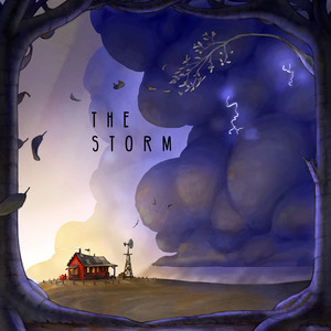 The Storm - The Arcadian Wild