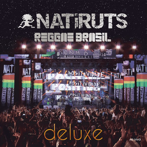 Natiruts Reggae Brasil (Ao Vivo)  - Armandinho
