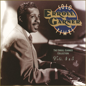 The Erroll Garner Collection 5: Solo Time! album