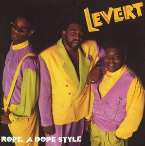 Rope A Dope Style Albümü