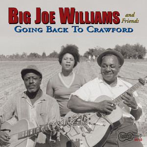 Going Back to Crawford album
