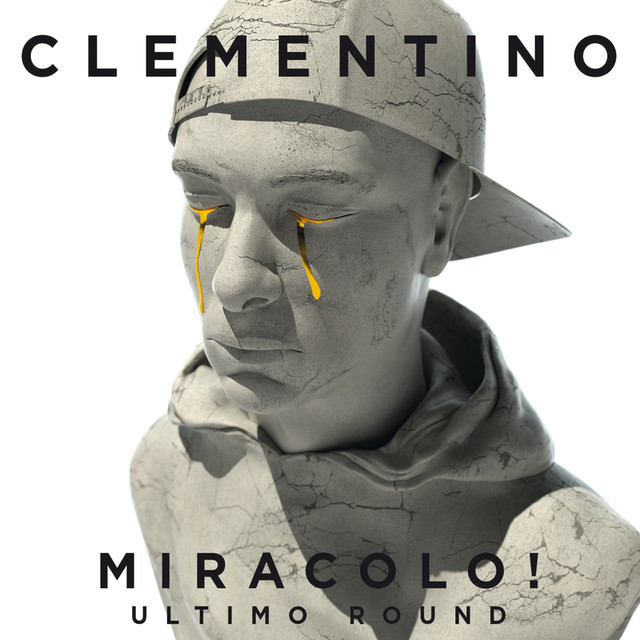 Clementino Miracolo! (Ultimo Round) album cover