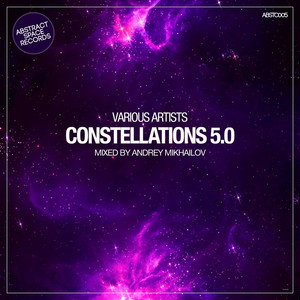 Constellations 005 Albumcover