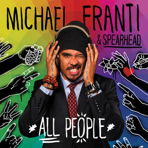 Michael Franti Wherever You Are cover
