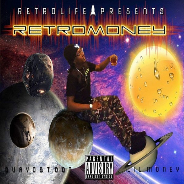 Retro Life Presents RetroMoney