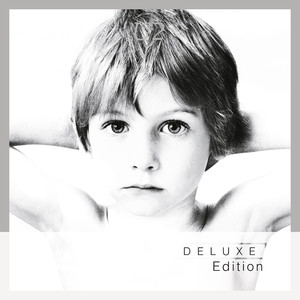 Boy (Deluxe Edition Remastered) Albumcover
