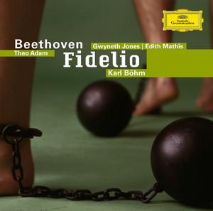 Beethoven: Fidelio Albumcover