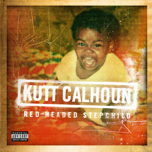Red-Headed Stepchild Albümü