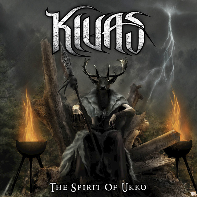 Kiuas tickets and 2019 tour dates