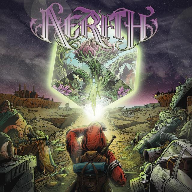 Aerith - Aerith