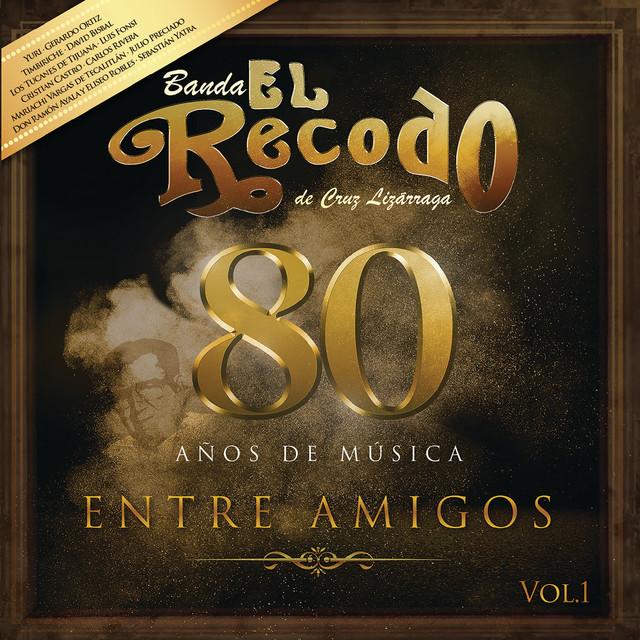 80 Años De Música Entre Amigos