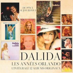 L'Intégrale Des Enregistrements Orlando Albümü