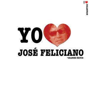 Yo Amo José Feliciano Albumcover