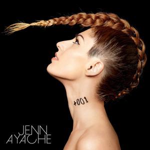 Jenn Ayache, Tito Prince J'Ai Voyagé cover