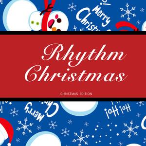 Rhythm Christmas album