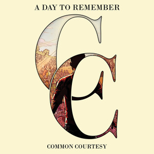 Common Courtesy - A Day To Remember