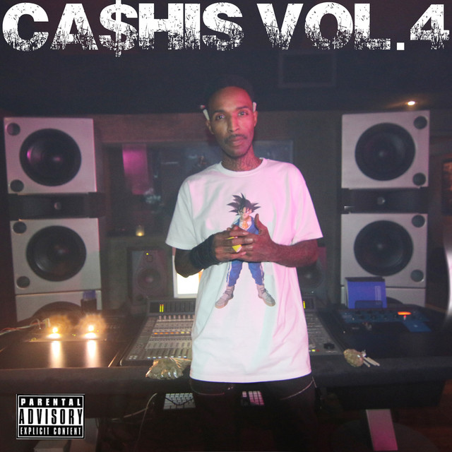Ca$His, Vol. 4