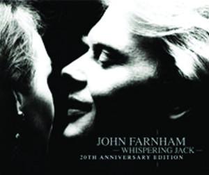 Whispering Jack - 20th Anniversary Edition album