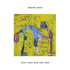 Love Your Dum and Mad Albumcover