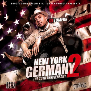 New York to Germany (The 20th Anniversary) album