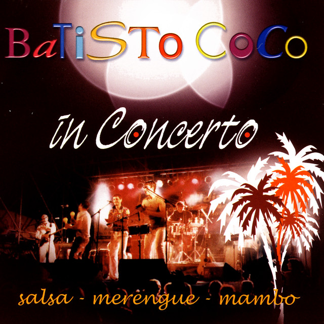 Cosè Lamore A Song By Batisto Coco On Spotify